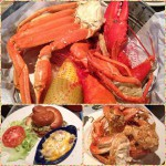 Joe's Crab Shack in South Plainfield, NJ