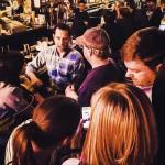 Tune Inn Restaurant & Bar in Washington