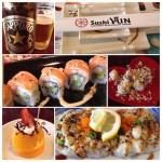 Sushi 21 in Orange, CA