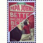 Papa John's Pizza in Munster