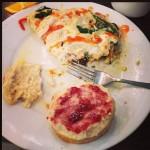 Ruby Slipper Cafe in New Orleans, LA