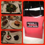 Ruth's Chris Steak House in Kansas City, MO