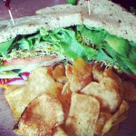 Greenleaf Restaurant in Ashland