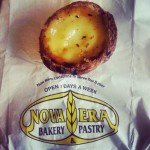Nova Era Bakery in Toronto, ON