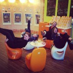 Orange Leaf Hyde Park in Cincinnati
