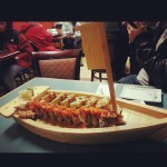 I Sushi and Teriyaki in DuPont