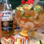 Mariscos Colima-Sea Food in North Hollywood