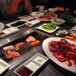 Juban Yakiniku House Japanese Bbq in Menlo Park