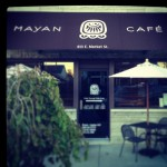 Mayan Cafe in Louisville, KY