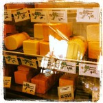 Cheese Corner in Viroqua