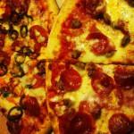Celestino's New York Pizza in Oroville