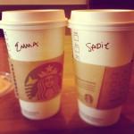Starbucks Coffee in Northampton