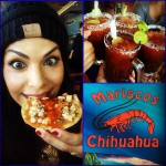 Mariscos Chihuahua in Tucson