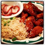 Mings Chinese Restaurant in Wichita