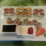 Sushi Wok in Jacksonville