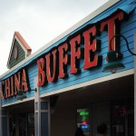 China Buffet in La Crosse
