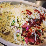Chipotle Mexican Grill in Turlock