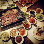 Seoul Restaurant in Sacramento, CA