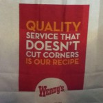 Wendy's in Rock Island