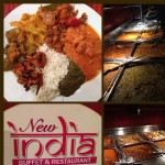 New India Buffet & Restaurant Ltd in Vancouver, BC