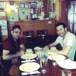 Windsor Palace Restaurant in Windsor