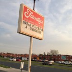 Friendly's Restaurant in Dundalk, MD