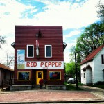 The Red Pepper in Grand Forks, ND