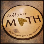 Meddlesome Moth in Dallas, TX