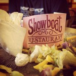 Showboat Restaurant in Chesaning, MI