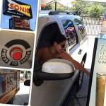 Sonic Drive-In in Lumberton