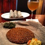 Etete Ethiopian Cuisine in Washington