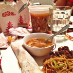 Lakeside Chinese Cuisine in Mission Viejo
