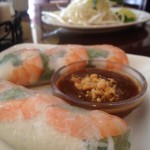 Pho Ha Linh: Vietnamese Noodles and Grill