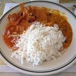 Kaveri Madras Cuisine in Sacramento