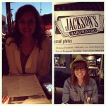 Jackson's in Nashville, TN