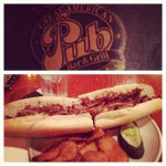 Great American Pub in Conshohocken, PA