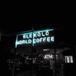 Klekolo World Coffee in Middletown