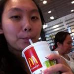 McDonald's in Minneapolis