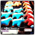 Lamars Donuts in Phoenix