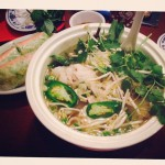 Saigon Pho in Tucson