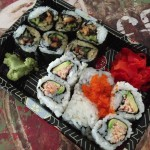 Hiro Sushi in Kensington