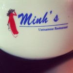 Minh's in Arlington