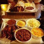 Smoque B B Q in Chicago