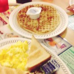 Waffle House in Tallahassee