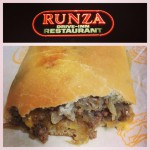 Runza Restaurants in Lincoln