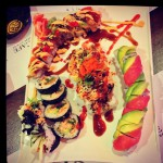 Sushi Cafe in West Caldwell