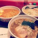 Kintaro Ramen Noodle in Vancouver