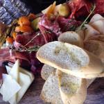 The Parlour Italian Kitchen & Bar in Edmonton, AB