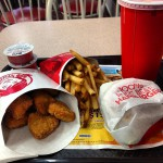 Wendy's Old Fashioned Hamburgers in Laurel