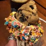 Emack & Bolio's Ice Cream in Boston